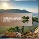 Trance Classics Maria Nayler - Silent Witness Where We Belong RYDEX Dub