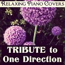 Relaxing Piano Covers - What Makes You Beautiful