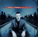 Tall Paul - Back & Forth cd 1