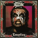 King Diamond - Cremation Live Show Mix