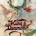King Diamond - Just A Shadow