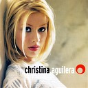 Christina Aguilera - Genie in a bottle Spivee acoustic remix