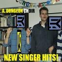Antichrist Dungeon Choir - Lick It Up