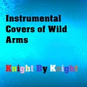 Knight By Knight - Magical Girl Entrance From Wild Arms 2