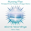 Running Man - Amnesia Amine Maxwell Atragun Remix