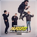 Intelligency - August Binayz Zero Degrees Radio Edit