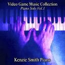Kenzie Smith Piano - Bolero of Fire From Ocarina of Time