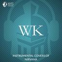 White Knight Instrumental - Lithium