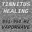 Vaporwave - Tinnitus Healing For Damage At 932 Hertz