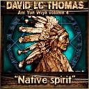 David LC Thomas - Trail of Tears