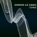 Simon Le Grec - Time Bass Mix