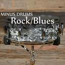 Blues Backing Tracks - Black Rock White Blues Minus Drums