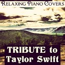 Relaxing Piano Covers - Red