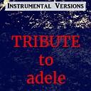 Instrumental Versions - Million Years Ago Instrumental