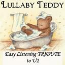 Lullaby Teddy - Satellite Of Love
