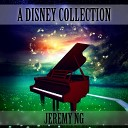 Jeremy Ng - Can You Feel The Love Tonight from Disney s The Lion King Arranged by Hirohashi Makiko