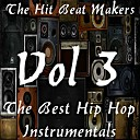 The Hit Beat Makers - Re Rocked A1 Instrumental