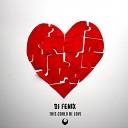 DJ Fenix - This Could Be Love Radio Dub Mix