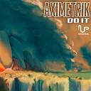 Aximetrik Kova BR - Yours Original Mix