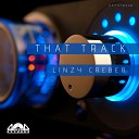Linzy Creber - That Track