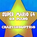 CrazyGroupTrio - Slider