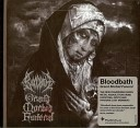 Bloodbath - Church Of Vastitas