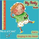 Musical Child - Head and Shoulders Vocal