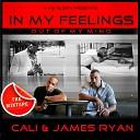 Cali James Ryan feat Travis Barker - Lord I Love You feat Travis Barker