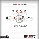 3 Six 5 - Trey Songz Heart Attack G Mix