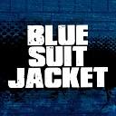Blue Suit Jacket - The Dark Side