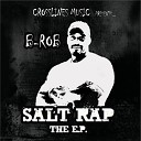 B Rob feat Proverbalist - Time 4 A Change Feat Proverbalist