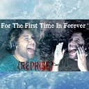Caleb Hyles - For The First Time In Forever Reprise Caleb Hyles from Frozen