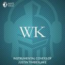 White Knight Instrumental - Mirrors