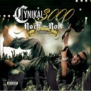 Cynikal 3000 - Back On My B S feat Snow Tha Product
