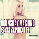 SAlANDIR - 4 Doomsday Machine 2014