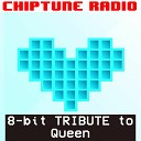 Chiptune Radio - I Want To Break Free