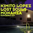 Lost Souls / Monanza