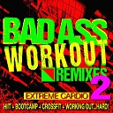 Workout Remix Factory - Smack My Bitch Up Worked Jacked Remix 142 BPM