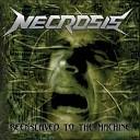Necrosis - Doomsday Menace