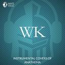 White Knight Instrumental - Childhood Dream Instrumental