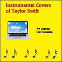 Laptop Instrumental - Red