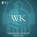White Knight Instrumental - Veridis Quo
