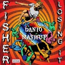 FISHER vs Fedde Le Grand - LOSING IT BACK and FORTH DANIO Mashup