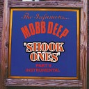 Mobb Deep - Shook Ones Pt II Instrumental