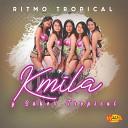 Kmila Y Sabor Tropical - La Cocaina