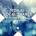 Top 40 Vocal Trance Hits