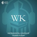 White Knight Instrumental - The Reflex