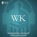 White Knight Instrumental - Boogie Wonderland