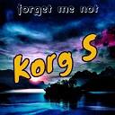 Korg S - Пыль Дорог Korg Pa 900 Instrumental