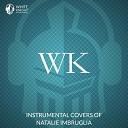 White Knight Instrumental - Glorious